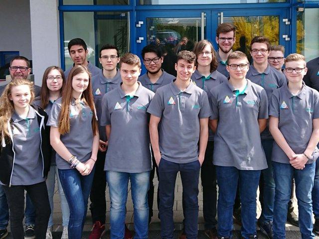 Klasse 11TB Fachoberschule Marktredwitz
